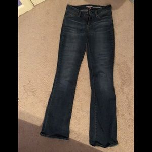 Levi's Denizen jeans size 2L